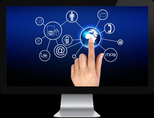 Business Provider - Agence web La Celle-Saint-Cloud - Intranet Extranet Applications dédiées on line