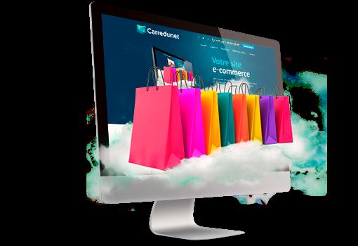 Business Provider - Agence web La Celle-Saint-Cloud - Solutions e-commerce